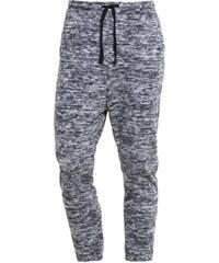 YOUR TURN Pantalon de survêtement mottled grey