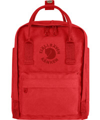 Fjällräven Re-Kanken Mini Kinderdaypack red