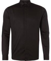Antony Morato Slim Fit Hemd mit verdeckter Knopfleiste