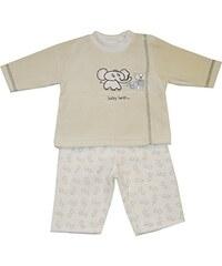 Schnizler Unisex Baby Jogginganzug Nickianzug Cute And Pretty, Allover Hose