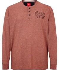 S.Oliver RED LABEL Henley Shirt