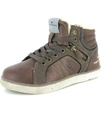 TOM TAILOR Sneaker Synthetik