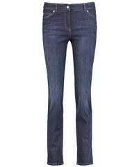 Damen Gerry Weber Hose Jeans lang 5-Pocket Jeans GERRY WEBER blau 36,38,40,42,44,46,48