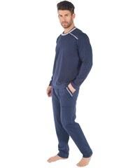 Italian Fashion Zbyszek dl. r. dl. k. Pánské pyžamo