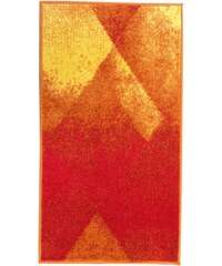 Kusový koberec Stella 78708 Orange, Rozměry 60x110 Devos-Caby