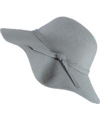 UFG Šedý klobouk Stella