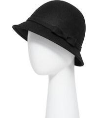 Eram Chapeau cloche nœud noir