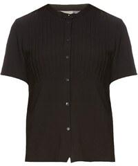 Vero Moda Pullover mit Wollanteil - schwarz