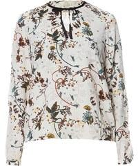 Vero Moda Bluse - gemustert