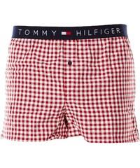 Tommy Hilfiger Underwear Men Caleçon - bordeaux