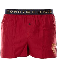 Tommy Hilfiger Underwear Men Caleçon - bordeaux