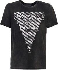 Guess T-shirt - noir