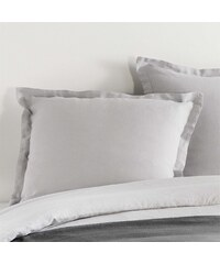 C Design Home Taie d'oreiller en lin