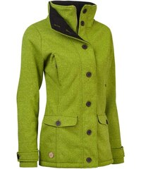 Kabát jarní dámský Woox Woolshell Ladies  Button Orange - Glami.cz 3d024e4d178
