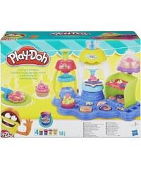 Hasbro Knetset, »Play-Doh, Zauber-Bäckerei«