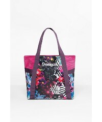 Desigual Sporttasche »BOLS SHOPPING BAG A«