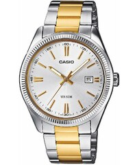 Casio Collection Quarzuhr »MTP-1302PSG-7AVEF«