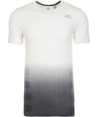 adidas Performance Ultra Primeknit Wool Dip Dye Laufshirt Herren