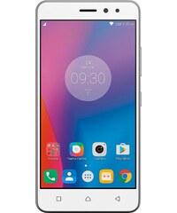 Lenovo K6 Smartphone, 12,7 cm (5 Zoll) Display, LTE (4G), Android 6.0 (Marshmallow), 13,0 Megapixel