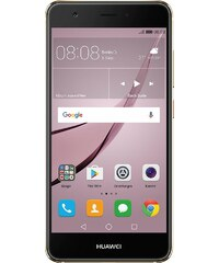 Huawei Nova Smartphone, 12,7 cm (5 Zoll) Display, LTE (4G), Android 6.0 (Marshmallow)