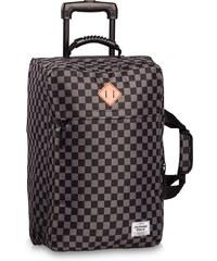 Southwest Cestovní taška na kolečkách 30292-0117 černo-šedá