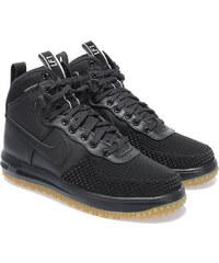 Nike LUNAR FORCE 1 DUCKBOOT Sneakers Schwarz