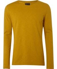 REVIEW Pullover mit offenen Abschlüssen