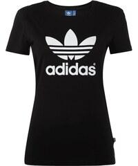adidas Originals T-Shirt mit Logo-Print