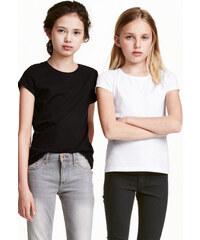 H&M Balení: 2 trička