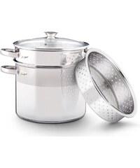 Lamart hrnec na těstoviny LT1067, 6 litrů