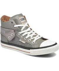 British Knights - Roco M - Sneaker für Herren / grau