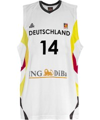 PEAK Single Jersey Dirk Nowitzki Germany 2015