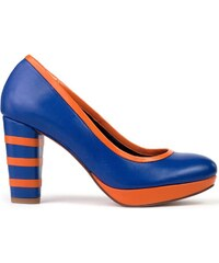 Abigail Chaussures escarpins Escarpins en cuir PERSPICACE
