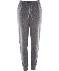 bpc bonprix collection Pantalon sweat - designed by Maite Kelly gris femme - bonprix