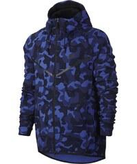 Nike Sweat-shirt Sweat Tech Fleece Windrunner - 835866-480