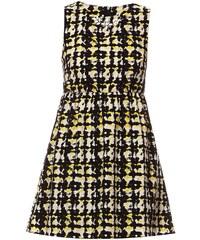 Suncoo Kleid mit geradem Schnitt - gemustert