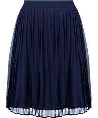Minimum ROSITA Jupe plissée twillight blue