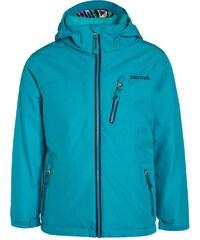 Marmot FREE SKIER Veste de ski turquoise