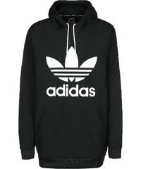 adidas Team Tech Hoodie black
