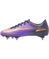 Nike Performance MERCURIAL VICTORY VI SG Chaussures de foot à lamelles purple dynasty/bright citrus/hyper grape/total crimson