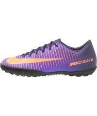 Nike Performance MERCURIAL VICTORY VI TF Chaussures de foot multicrampons purple dynasty/bright citrus/hyper grape/total crimson