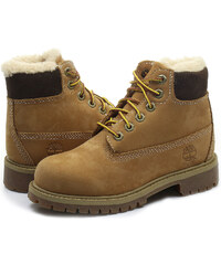 Timberland 6 Inch Shearling Boot EUR27