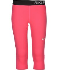 Nike Pro Capri Pants Junior Girls, pink