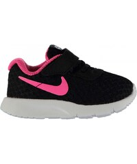 Nike Tanjun Trainer Infant Girls, black/pink