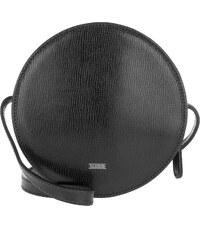 Closed Sacs à Bandoulière, Circle Shoulder Bag Black en noir
