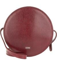 Closed Sacs à Bandoulière, Circle Shoulder Bag Beetle Red en rouge