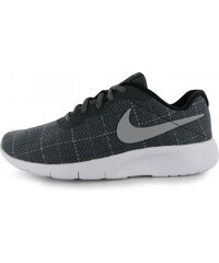 Nike Tanjun Se Junior Trainers, dkgrey/grey