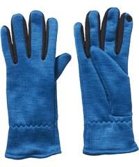 adidas Performance Fingerhandschuh heat unity blue melange/unity blue
