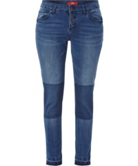 s.Oliver Shape Fit Ankle Cut Jeans