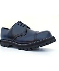 STEEL 3dírkové blue, obuv dámská - pánská